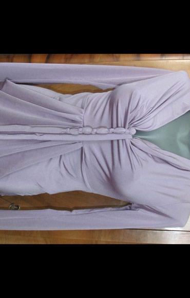 Blondy - Beograd: BLONDY prelepa haljinaPrelepa lila haljina poznatog brenda. Odlicno