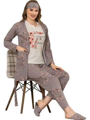 Пижама 5 в 1  Производство Турция