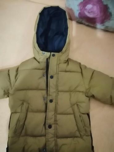 Dečije jakne i kaputi | Negotin: Jakna za decake broj 116 Očuvana (odgovara za 5 godina)