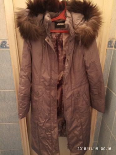 Куртка польто,очень теплое в Бишкек