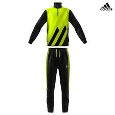 Adidas X Tiro Track Suit - Yellow  Спорт Мастер  спортивный костюм в Бишкек