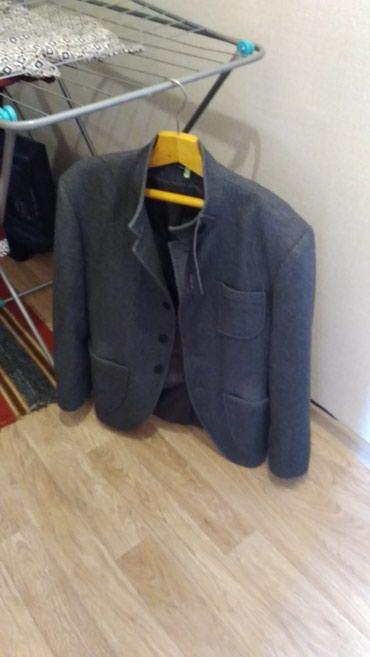 Продаю мужское весеннее пальто , фирма в Бишкек