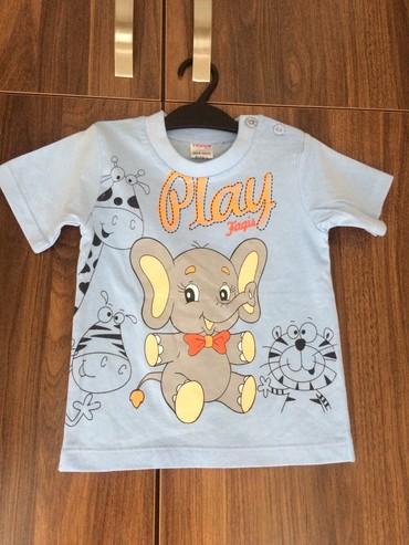 Детская футболка на 1г в Бишкек