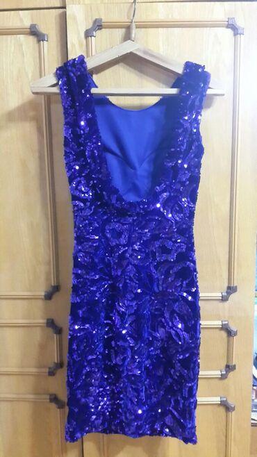 резинки-для-девочек в Кыргызстан: Шикарное платье для выпускного р-р40-42