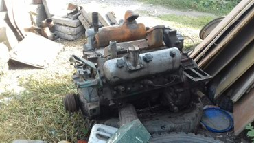 Продаю двигатель на Т150 и запчасти звоните отвечу на все вопросы в Кара-Балта