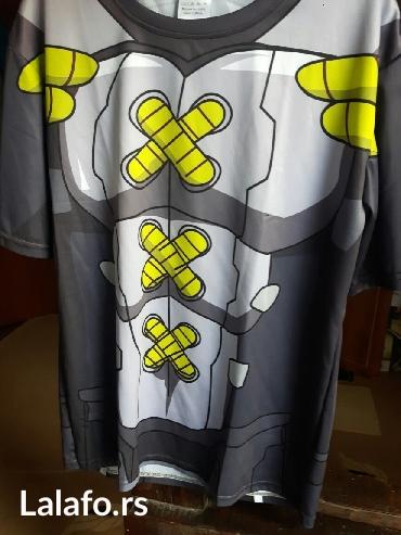 Majica - Raska