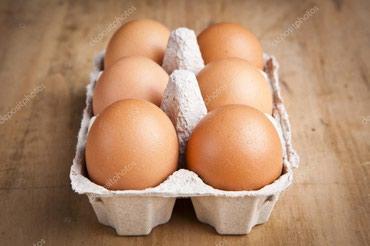 - Azərbaycan: Barama toyuqlarinin yumurtasi satilir