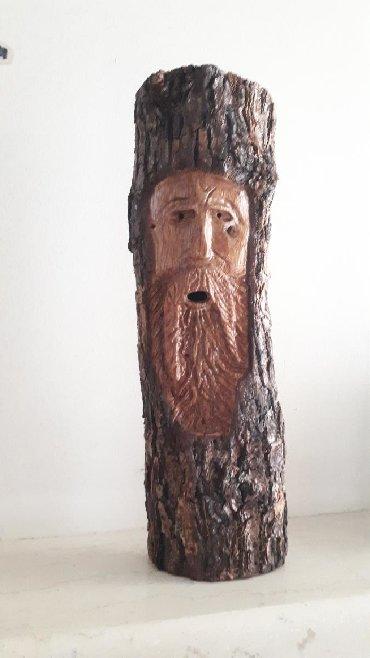 Wood carving Χειροποιητο Σκαλισμα ξυλου Διαστασεις 32cm×8cm