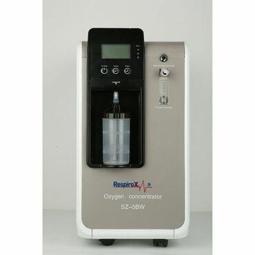 canon 550 d kit в Кыргызстан: Продаю кислородный концентратор Respirox, новый в упаковке. Пр-во