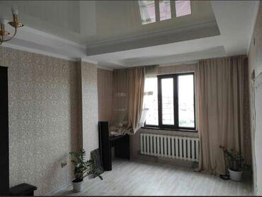 Недвижимость - Орто-Сай: Элитка, 2 комнаты, 72 кв. м Лифт, Не затапливалась