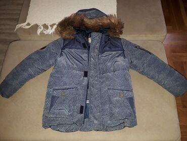 Dečija odeća i obuća - Stara Pazova: Beba Kids ski,pretopla jakna, Vel.6,ali je veci model
