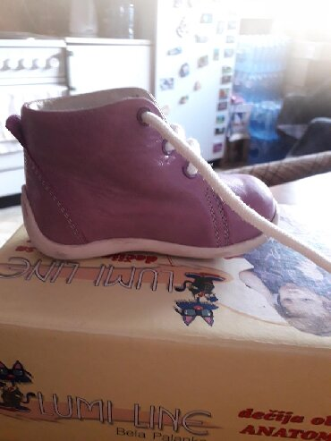 Dečije Cipele i Čizme | Sid: Cpelice 18 broj sandalice 22 dva para