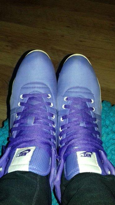 Nike 38 - Kragujevac