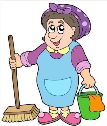 - Azərbaycan: Всем привет, нужен ваша помочь Женщина ищет работу, возраст 50 летбуду