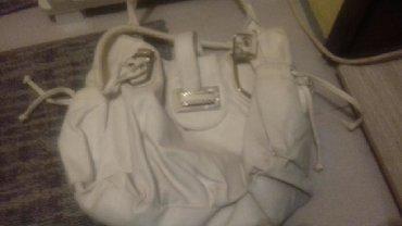 Pantalone bele clockhouse - Srbija: Bela