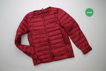 Жіноча демісезонна яскрава куртка Mango, p. M    Довжина: 60 см Ширина