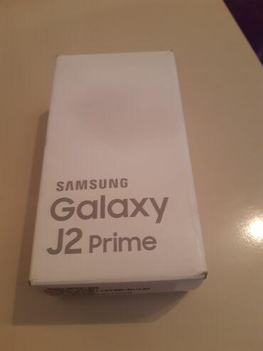 suret qutusu satilir - Azərbaycan: Samsung Galaxy J2 Prime ağ