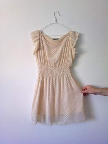 Lep jako model - Srbija: Nova Select haljina vel. 40Letnja lepršava haljinaNikada nije
