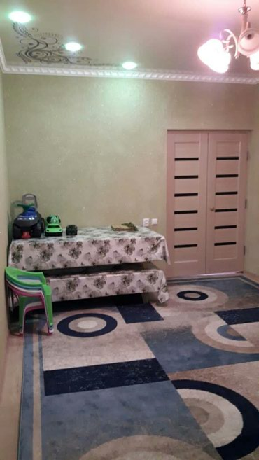 Продаю 2-х комнатную квартиру на 3-м в Каракол