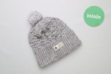 Підліткова шапка Columbia    Колір сірий Довжина 20 см Напівобхват 19
