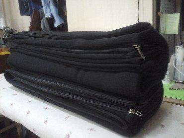 стирать одеяло из шерсти в Кыргызстан: Продаю вкладыши для спальников из флиса.   Цена: 1000 сом  Размер: 200