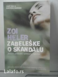 Zoi Heler, izdanje Laguna, 2005. god. str.231 - Belgrade