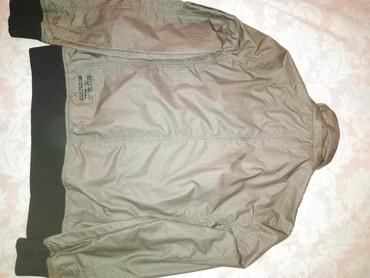 Muška odeća | Smederevska Palanka: POPUSTJakna Diverse 93 vel. L ali odgovara vel. XL. Bukvalno je kao
