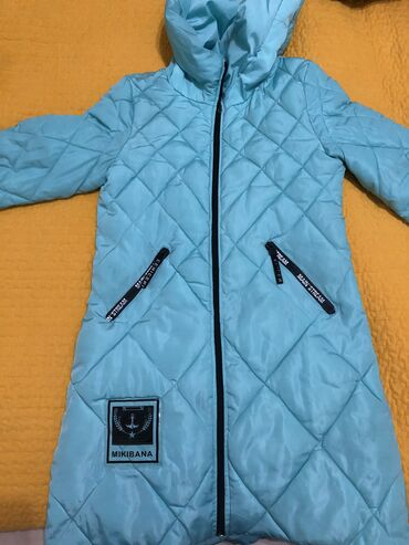 Зимняя детская курткаПодойдет девочкам 13-16 летРеальному клиенту