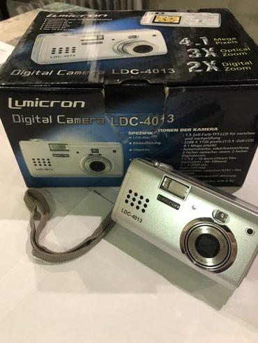 Фотоаппарат Lumicron LDC-4013 в Бишкек