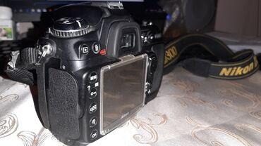 Запчасти таврия - Кыргызстан: Продаётся фотоаппарат nikon d300 для запчасть! Причины не знаю если кт