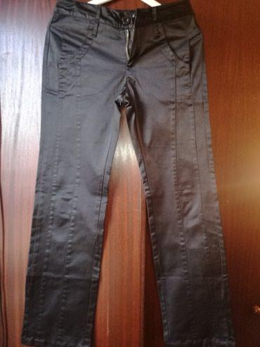 Satenske pantalone vel:M - Belgrade