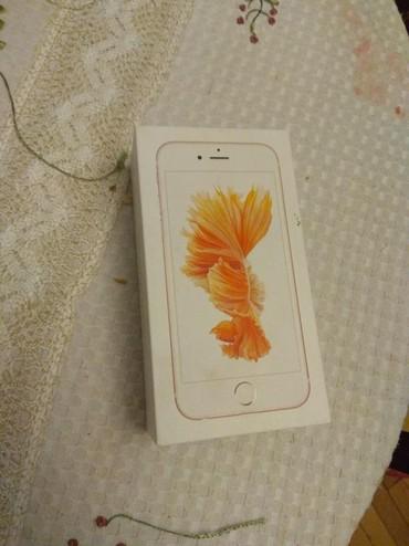 icloud iphone - Azərbaycan: Iphone 6s 16gb. Tezeden secilmir ishlenmeyib demek olar. Iclouddadi
