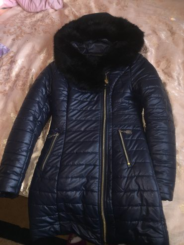 3 куртки за 2000 состояние размеры S, L, L в Novopokrovka