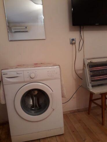 kiraye ile satilan evler - Azərbaycan: Mənzil kirayə verilir: 1 otaqlı, 45 kv. m, Bakı