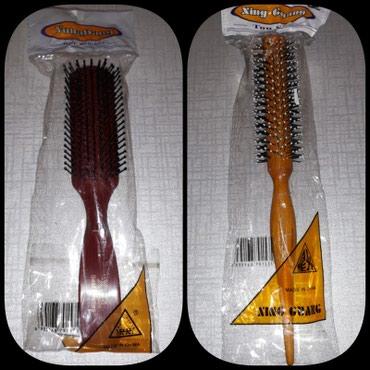 Расчёски новые для укладки волос. В наличии 2 шт. 1 расчёска - 50 сом. в Бишкек