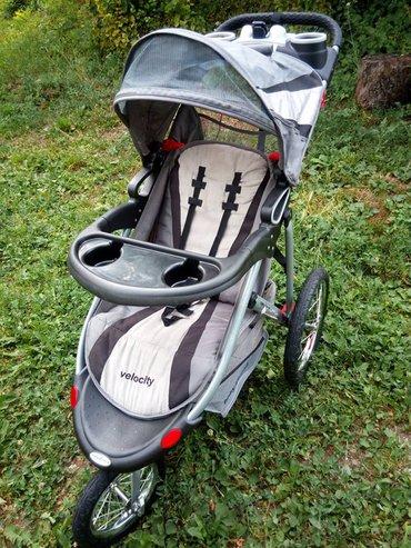 Najbolja kolica za bebe-pogledajte video proizvodjaca,link je na kraju - Uzice