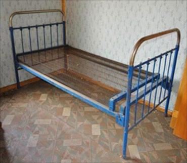 Продаю железные советские кровати  в Бишкек