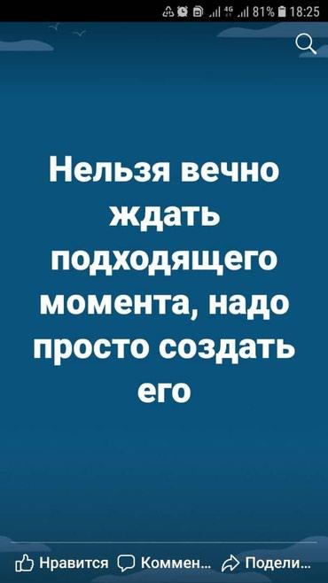 Требуется помошник руководителя. в Бишкек
