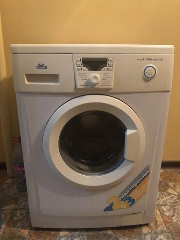 dar korset - Azərbaycan: Öndən Avtomat Washing Machine 5 kq