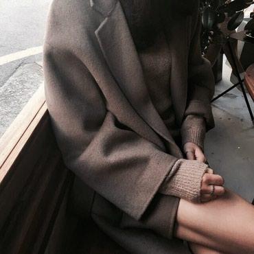 Sumqayıt şəhərində Xanımlar palto satıram. 120 AZN alınan palto 65 AZN satılır.