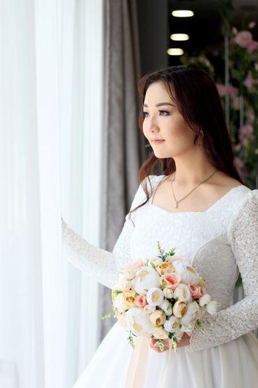нарядные платья на свадьбу в Кыргызстан: Нарядные свадебные платья, шью индивидуально на заказ, смогу