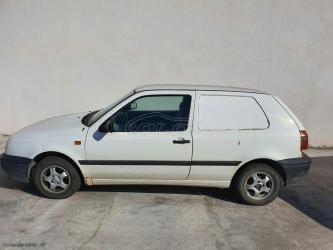 Used Cars - Greece: Volkswagen Golf 1.9 l. 1994 | 306000 km
