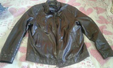 Куртка мужская красивая 54 размера за 500сом