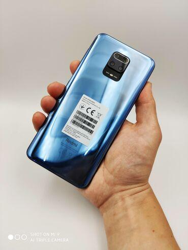 аккумуляторы для ибп solarx в Кыргызстан: Новый Xiaomi Note 9 Pro 256 ГБ