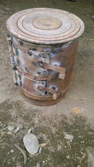 Печка жакшы 1600 сом  в Бишкек