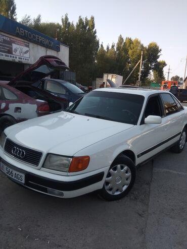 audi v8 d11 3 6 quattro в Кыргызстан: Audi 100 2 л. 1992 | 402000 км
