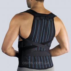 Корсет для спины бишкек цена - Кыргызстан: Корсеты, корректоры осанки, пояса для спины, реклинаторы 9-11