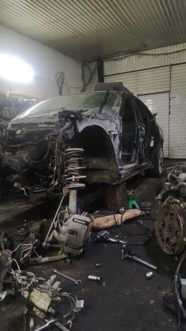 разбор фольксваген бишкек in Кыргызстан | АВТОЗАПЧАСТИ: BMW e65 разбор