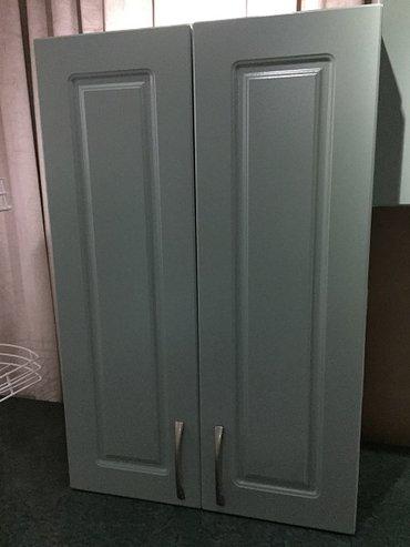 Два новых навесных шкафчика для в Бишкек