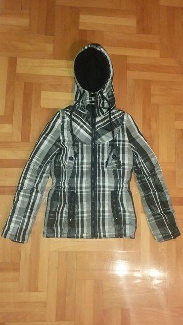 Zimska-jaknal-x - Srbija: Jakna zimska